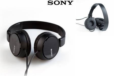 Fort De France Casque Audio Sony Mdr Zx110 à Très Petit Prix